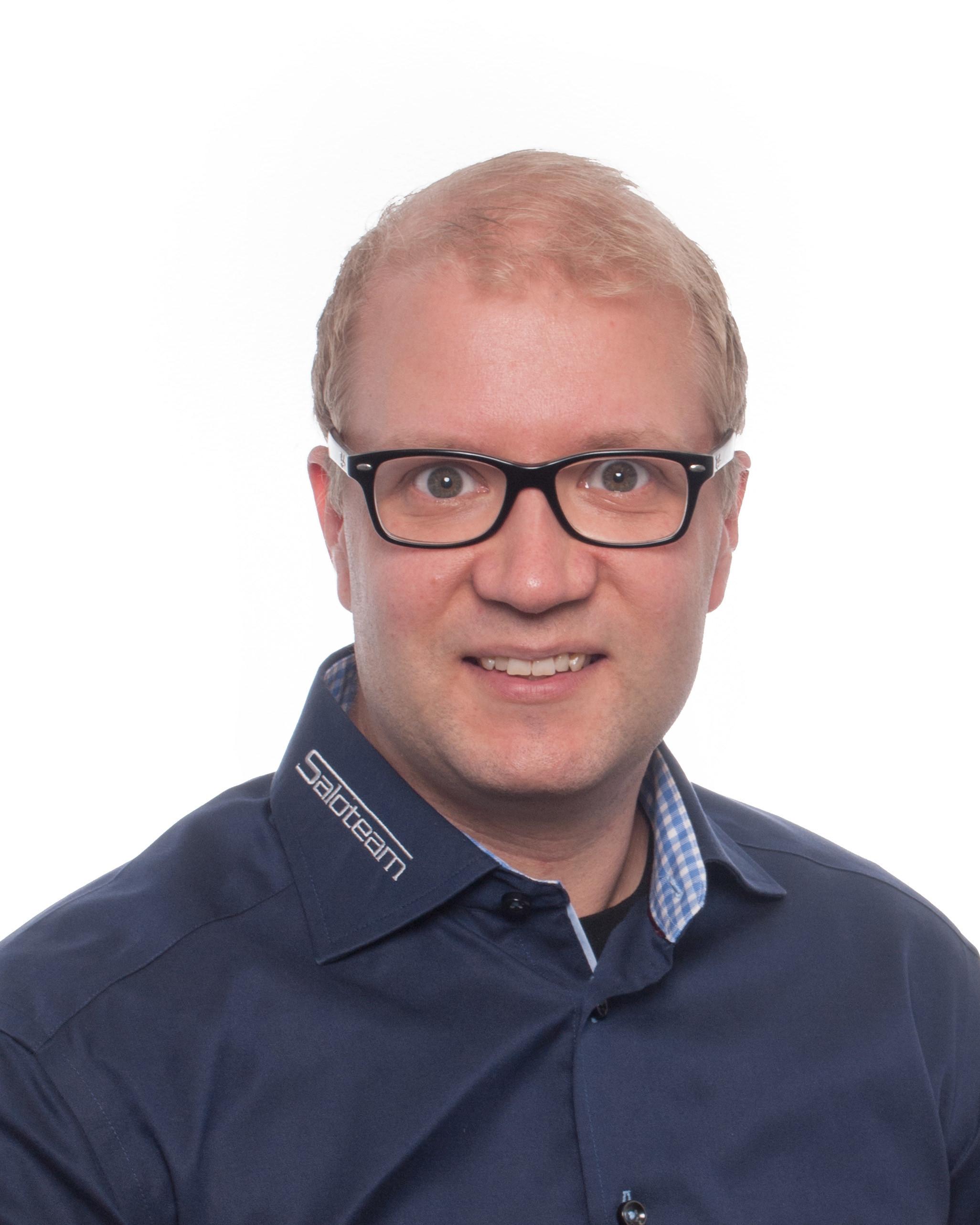 Pekka Heinonen